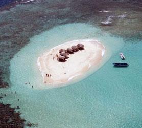 Cayo Paraiso Cuba